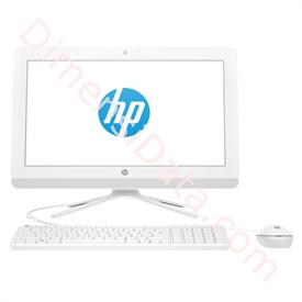 Jual Desktop PC All in One HP 20-C424D [3JV60AA]